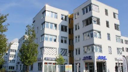Ambulantes Op-Zentrum in Rostock Lütten-Klein