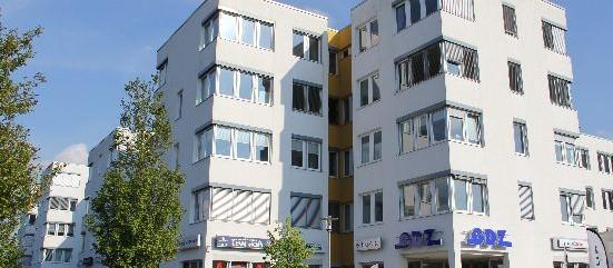 Standort Ambulantes OP-Zentrum Rostock